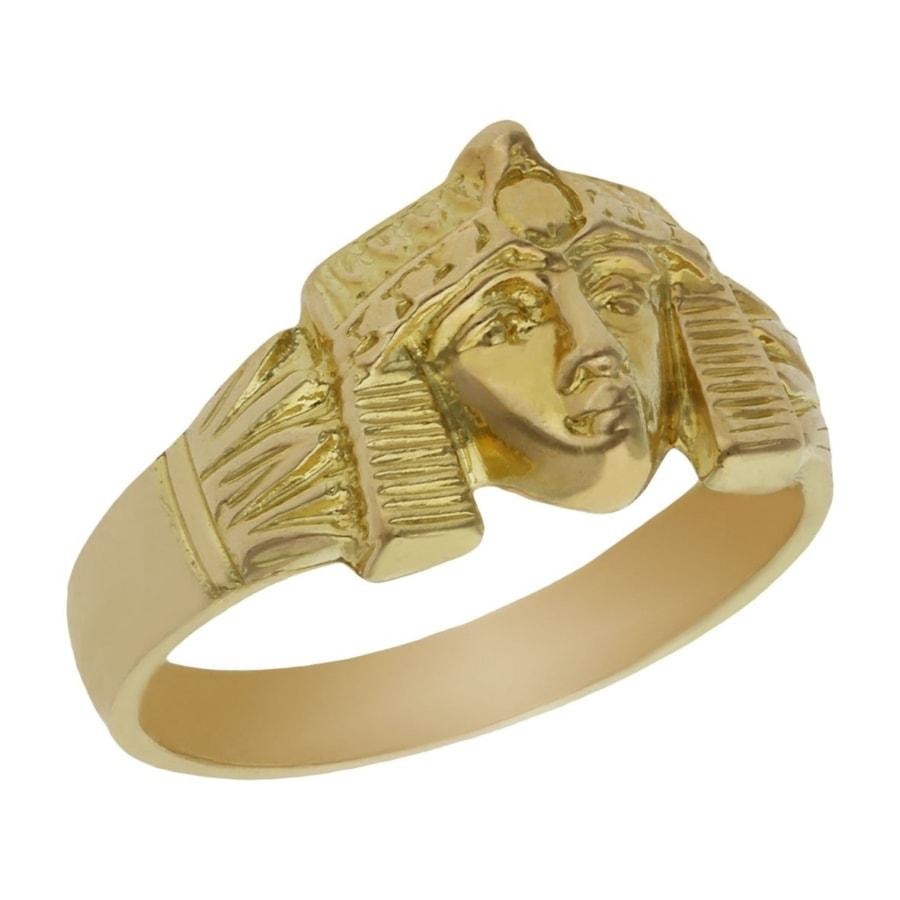 SELLO ORO 18KL EGIPCIO