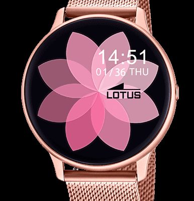 "Smartwatch ""Lotus SmarTime"""